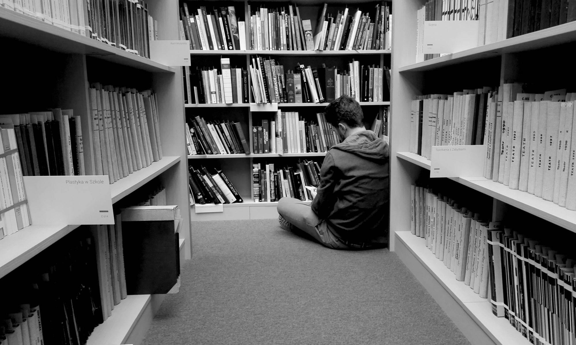Jak znaleźć temat pracy magisterskiej (lingwistyka, filologia itp.)