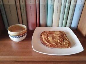 Masło orzechowe… poezja Eileen Myles